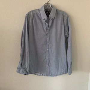 Med Steele & Jelly London shirt
